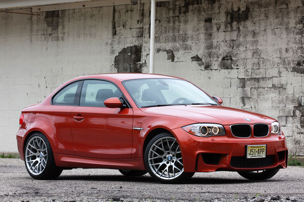 BMW 1 Series